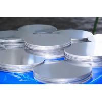 China 2B Finished SS Stainless Steel Circles for utensile , Acid Resistance wholesale
