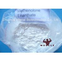 China 99% Min Methenolone Enanthate Primobolan Depot Legal Muscle Steroids CAS 303-42-4 wholesale