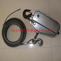 China hand puller/cable puller&strap puller wholesale