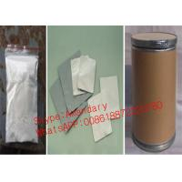 China Strongest Topical Anesthetic Powder Narcotics Analgesics Tetracaine HCl CAS 136-47-0 wholesale