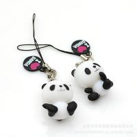 Quality Eco-friendly,non-toxic pvc material 4g mobile phone hanging accessories for sale