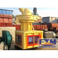 Quality Wood Pellet Making Machine Price/Wood Pellet Maker Supplier for sale