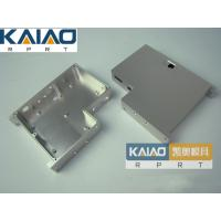 China Lightweight Rapid Injection Molding Prototyping Aerospace Parts Mould wholesale
