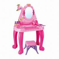 China New Kid's Toys with Doll House Furniture wholesale
