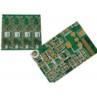 China FR4 Immersion Gold PCB Prototype Board 1.6mm Impedance Control wholesale