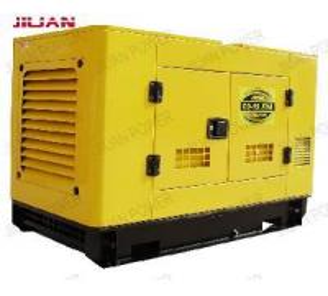 China Silent Generator 30kVA wholesale