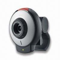 China CMOS PC Camera with RGB 24 and I420 Video Data Format and 1/4-inch Image Sensor wholesale