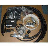 China Lo.gas Propane LPG Sequential Injection System Conversion Kits for 3, 4 cylinder EFI Petrol Cars wholesale