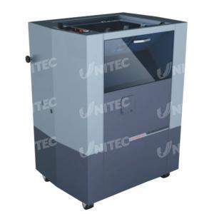 China A3 Automatic Booklet Maker Machine Saddle Stitching 40Sheets Copy Paper wholesale