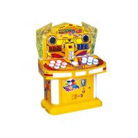 China 2 players Coin Operated Arcade Machines For Kids wholesale