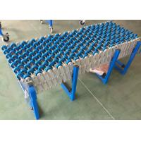 China Power Heavy Duty Roller Conveyor Systems Lineshaft Automatic Delivery Equipment on sale