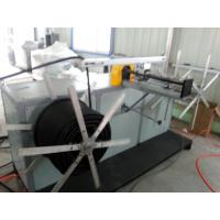 China Multi - Color PPR Pipe Machine For Drinking Water , Plastic Pipe Manufacturing Machine wholesale