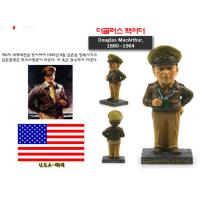 China USA General Macarthur craftwork Decoration wholesale