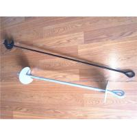 Buy cheap Galvanized Welded Eyelet Helical Anchors For Agricultural Anti Hail System from wholesalers