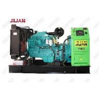 Buy cheap Genset with Cummins Engine CD-C80kw/100kVA from wholesalers