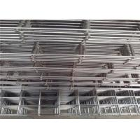 China 1X1 19 Gauge Light Welded Stainless Steel Wire Mesh For Anti Slip Boardwalk Surface on sale