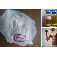 China Muscle Gaining Oil 200mg/ml Boldenone Cypionate Injectable Anabolic Steroids CAS 106505-90-2 wholesale