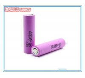 China Brillipower Li-ion 3.8v Battery cell 2600mah Samsung ICR18650-26F Batteries wholesale