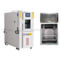 China High Low Temperature Humidity Chamber For Environmental Simulation 10% - 98% RH wholesale