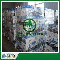 China copy paper manufacturers 80gsm grade A 100%virgin pulp photocopy paper wholesale