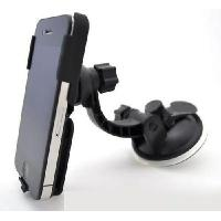 China Belt clip + Windshield Car Mount Holder Stand for iPhone 4 G on sale
