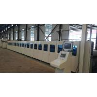 China 7 Layers Corrugated Cardboard Making Machine Dpack's Production Line on sale