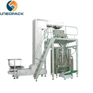China Automatic ice cube packing machine on sale