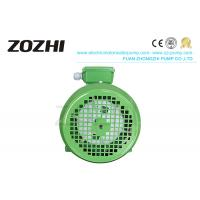 China IE3 MS100L-2 3kw 4HP 3 Phase Motor High Efficient Motor 2 Pole wholesale