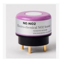 China Free shipping Japan NEMOTO original authentic electrochemical nitrogen dioxide gas sensor NE-NO2 wholesale