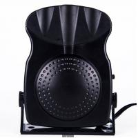 China 150w Small Portable Car Heaters Black Fan Heater With Cool Warm Switch wholesale