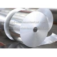 China Food Grade Stainless Steel Sheet Thickness In mm 430 Stainless Steel Coil wholesale