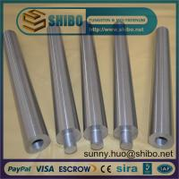 China pure molybdenum electrode, moly rod for glass melting wholesale