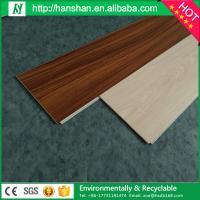 China Commercial Non-Slip LVT PVC Vinyl Flooring wholesale