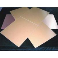 China FR-4 Copper Clad Laminate wholesale
