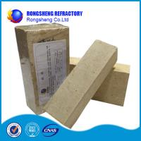 China Ceramic Furnace Silica Brick Refractory wholesale