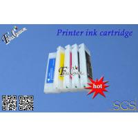 China 110ML Compatible Printer Ink Cartridges For Epson SC-T3000 / SC-T5000 / SC-T7000 Printer wholesale