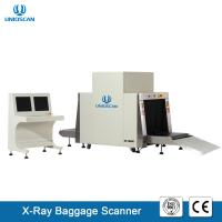 Buy cheap Super Image Enhancement Luggage Detector / Metro And Hotel Customs Security from wholesalers