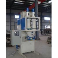 Weighting Packaging Auto Bagging Machines For Chemical / Feed Powder