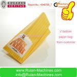 China paper bag sealing machine wholesale