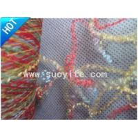 China Polyester Crinkle Yarn wholesale