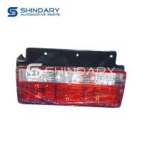 China Right tail lamp 3773920E0XZ-0001 for JAC HFC1121 wholesale