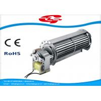 China Efficient Low Noise Crossflow Fan With Shaded Pole Ac Motor 220V , single phase wholesale