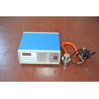Quality Piezoelectric Ultrasonic Vibration Transducer for sale
