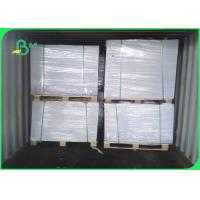 China 60/70/80gsm high brightness Cheap Price woodfree offest paper for notebook wholesale