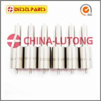 China diesel injection nozzle types-diesel injector tips 0 433 271 245/DLLA150S527 for FIAT OM-CP 3/42.300 on sale