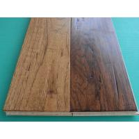 China Hickory Engineered Flooring wholesale
