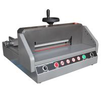 China 330mm Semi Electric Paper Cutter wholesale