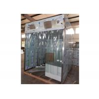 China Weighting Room Or Dispensing Booth Room In Pharma And Scientific Experiment on sale