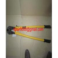 China Manual Cable Cutter&wire cutter wholesale