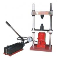 China C054 Point load index tester-hand operated wholesale